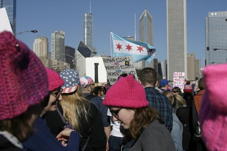 Chicago represent